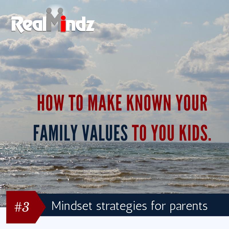 Family Values ideas to create