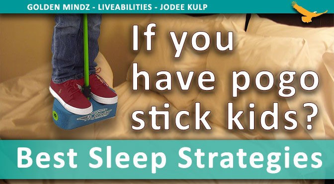 Sleep Strategies to add to your parenting toolbox